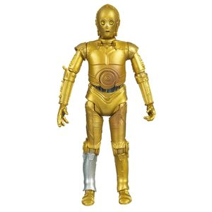 [Star Wars: The Empire Strikes Back: Vintage Collection Action Figure: C-3PO (Product Image)]