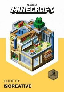 [Minecraft: Guide To Creative (Hardcover) (Product Image)]