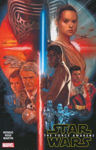 [Star Wars: The Force Awakens: Adapatation (Product Image)]