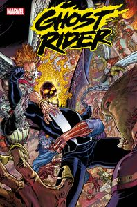 [Ghost Rider #8 (Product Image)]