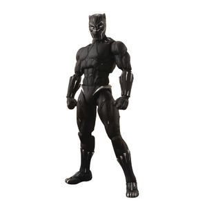 [Avengers: Infinity War: SH Figuarts Action Figure: Black Panther (Product Image)]