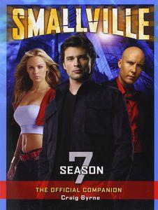 [Smallville: The Official Companion: Season 7 (Product Image)]