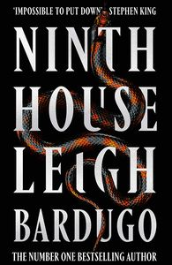 [Ninth House (Signed Edition Hardcover) (Product Image)]