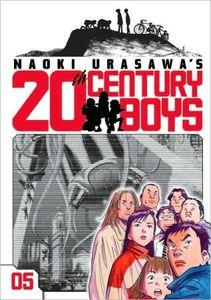 [20th Century Boys: Volume 5 (Product Image)]