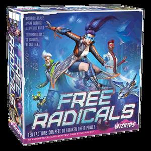 [Free Radicals (Product Image)]