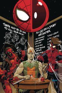[Spider-Man/Deadpool #37 (Product Image)]