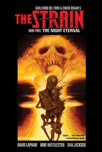 [The Strain: Volume 3: Night Eternal (Hardcover) (Product Image)]