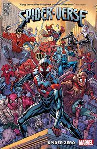 [Spider-Verse: Spider-Zero (Product Image)]
