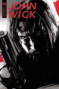[John Wick #2 (Cover B Jock) (Product Image)]