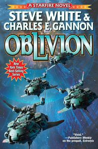 [Starfire: Book 8: Oblivion (Product Image)]