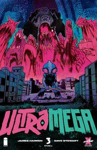 [Ultramega #3 (Cover A Harren) (Product Image)]