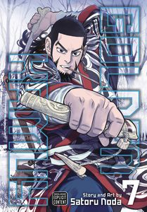 [Golden Kamuy: Volume 7 (Product Image)]