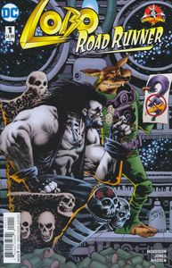 [Lobo/Road Runner: Special #1 (Product Image)]