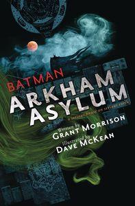 [Batman: Arkham Asylum (New Edition) (Product Image)]