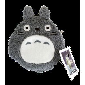[My Neighbor Totoro: Totoro Plush Coin Purse (Product Image)]