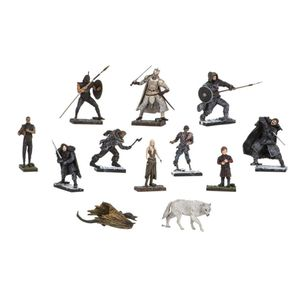 [Game Of Thrones: Construction Blind Bags: Series 1: Mini-Figures (Product Image)]