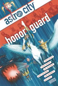 [Astro City: Volume 13:  Honor Guard (Product Image)]