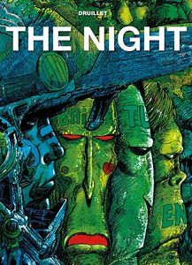 [The Night (Hardcover) (Product Image)]