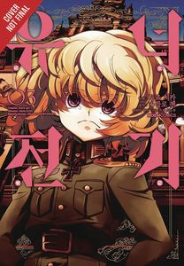 [Saga Of Tanya Evil: Volume 3 (Product Image)]