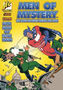 [Men Of Mystery #103 (Product Image)]