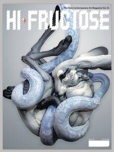 [Hi Fructose Magazine Quarterly #56 (Product Image)]