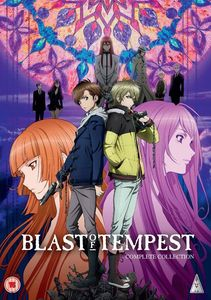 [Blast Of Tempest: Collection (Product Image)]