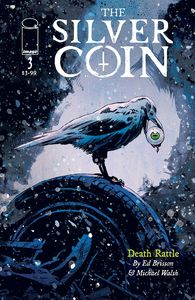 [The Silver Coin #3 (Cover A Walsh) (Product Image)]