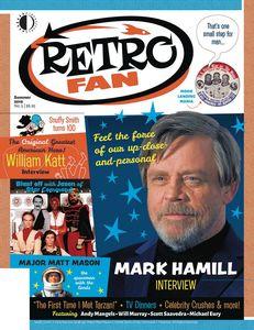 [Retrofan Magazine #5 (Product Image)]