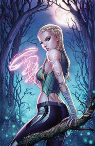 [Myths & Legends Quarterly: Gretel #2 (Cover C Rich) (Product Image)]