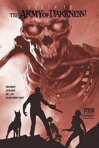 [Death To The Army Of Darkness #4 (Oliver Tint Variant) (Product Image)]