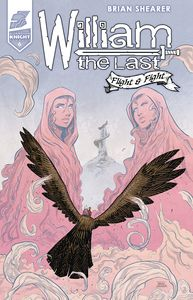 [William The Last: Shadows Of Crown #6 (Product Image)]