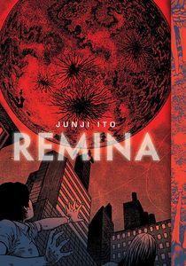 [Remina (Hardcover) (Product Image)]
