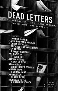 [Dead Letters: An Anthology (Product Image)]