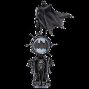 [Batman Returns: Art Scale Statue: Batman (Product Image)]