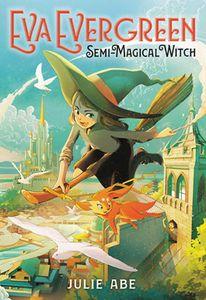 [Eva Evergreen, Semi-Magical Witch (Product Image)]