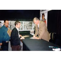[Russ Meyer and Melissa Mounds Signing (Product Image)]