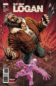 [Old Man Logan #40 (Legacy) (Product Image)]