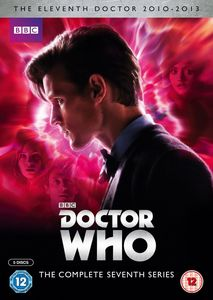 [Doctor Who: The Complete Seventh Series (Product Image)]