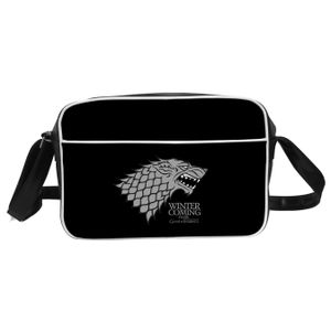 [Game Of Thrones: Bag: Winter Is Coming (Product Image)]