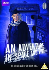 [Doctor Who: An Adventure In Space And Time (Product Image)]