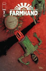 [Farmhand #2 (2nd Printing) (Product Image)]