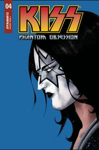 [KISS: Phantom Obsession #4 (Cover A Lee) (Product Image)]