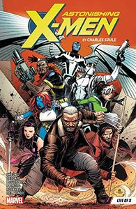 [Astonishing X-Men: By Charles Soule: Volume 1: Life Of X (Product Image)]