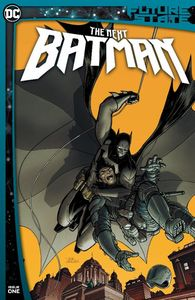 [Future State: The Next Batman #1 (Derington Team Variant) (Product Image)]