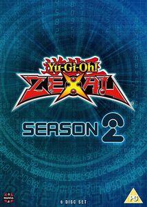 [Yu-Gi-Oh!: Zexal: Season 2 (Product Image)]