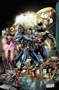 [Terror Titans (Titan Edition) (Product Image)]