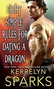 [The Embrace: Book 3: Eight Simple Rules For Dating A Dragon (Product Image)]