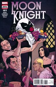 [Moon Knight #197 (Product Image)]