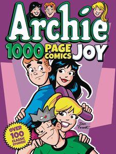 [Archie: 1000 Page Comics Joy (Product Image)]