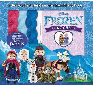 [Disney: Frozen: Crochet (Product Image)]